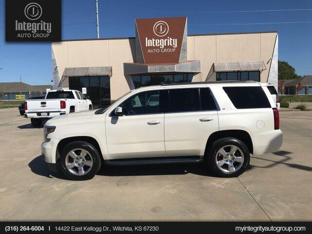 2015 Chevrolet Tahoe LT Wichita KS