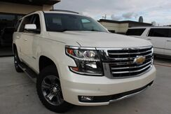 2015_Chevrolet_Tahoe_LT Z71 4X4 1 OWNER CLEAN CARFAX POWER 3RD ROW_ Houston TX