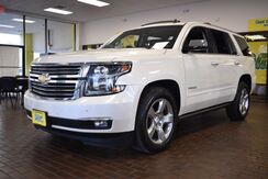 2015_Chevrolet_Tahoe_LTZ 2WD_ Houston TX