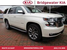2015_Chevrolet_Tahoe_LTZ 4WD, Adaptive Cruise Control, Navigation, Rear-View Camera, Bose Sound System, DVD Entertainment, Heated/Ventilated Leather Seats, 3RD Row Seats, Sunroof, Power Liftgate, 20-Inch Alloy Wheels,_ Bridgewater NJ