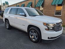2015_Chevrolet_Tahoe_LTZ 4WD_ Knoxville TN