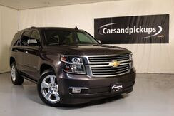 2015_Chevrolet_Tahoe_LTZ_ Dallas TX