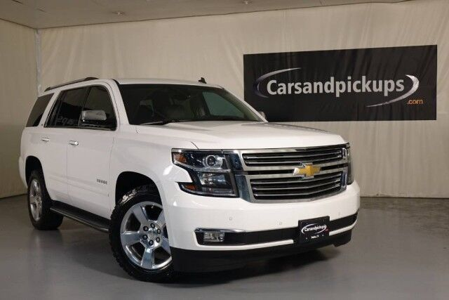 Used Chevrolet Tahoe Addison Tx