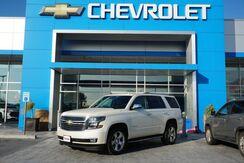 2015_Chevrolet_Tahoe_LTZ_ Brownsville TX