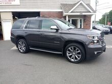 2015_Chevrolet_Tahoe_LTZ_ East Windsor CT