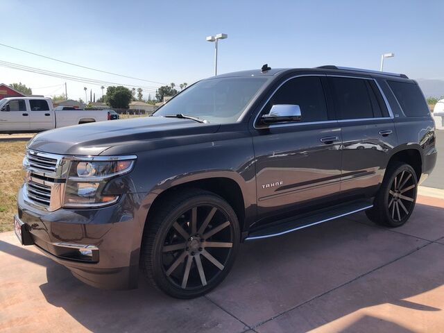 ltz st chevrolet used george automotive family tahoe detail serving at