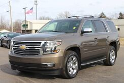 2015_Chevrolet_Tahoe_LTZ_ Fort Wayne Auburn and Kendallville IN
