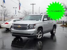 2015_Chevrolet_Tahoe_LTZ_ Fort Wayne IN