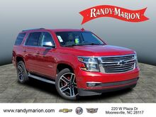2015_Chevrolet_Tahoe_LTZ_ Hickory NC