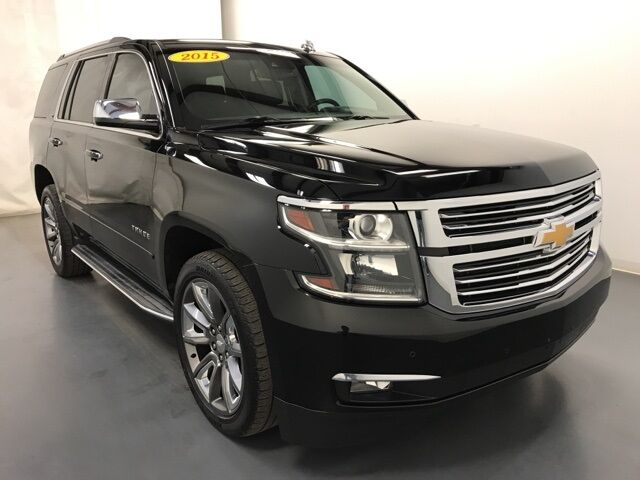 2015 Chevrolet Tahoe LTZ Holland MI