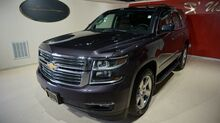 2015_Chevrolet_Tahoe_LTZ_ Indianapolis IN