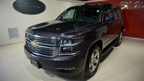 2015 Chevrolet Tahoe LTZ Indianapolis IN