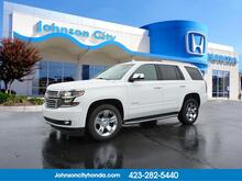 2015_Chevrolet_Tahoe_LTZ_ Johnson City TN