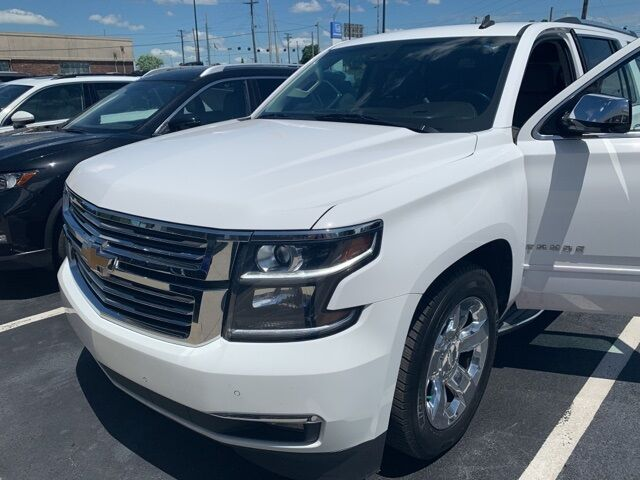 2015 Chevrolet Tahoe LTZ Lexington KY
