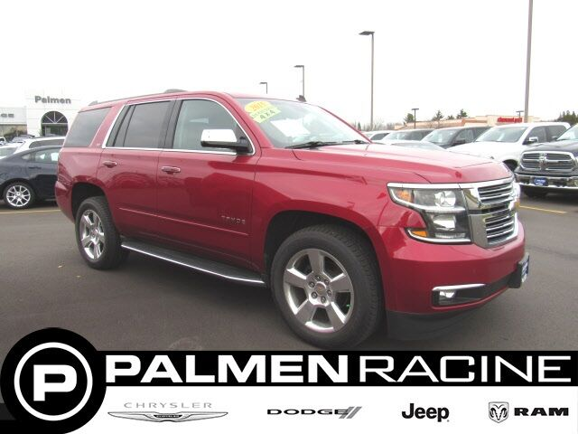 2015 Chevrolet Tahoe LTZ Milwaukee WI