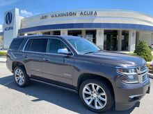 2015_Chevrolet_Tahoe_LTZ_ Salt Lake City UT