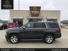 2015_Chevrolet_Tahoe_LTZ_ Wichita KS