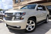 2015 Chevrolet Tahoe LTZ,SUNROOF,1 OWNER,SHOWROOM CONDITION!