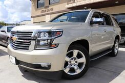 2015_Chevrolet_Tahoe_LTZ,SUNROOF,1 OWNER,SHOWROOM CONDITION!_ Houston TX