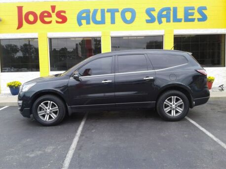 2015_Chevrolet_Traverse_1LT FWD_ Indianapolis IN