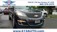 2015_Chevrolet_Traverse_2LT AWD_ Ulster County NY
