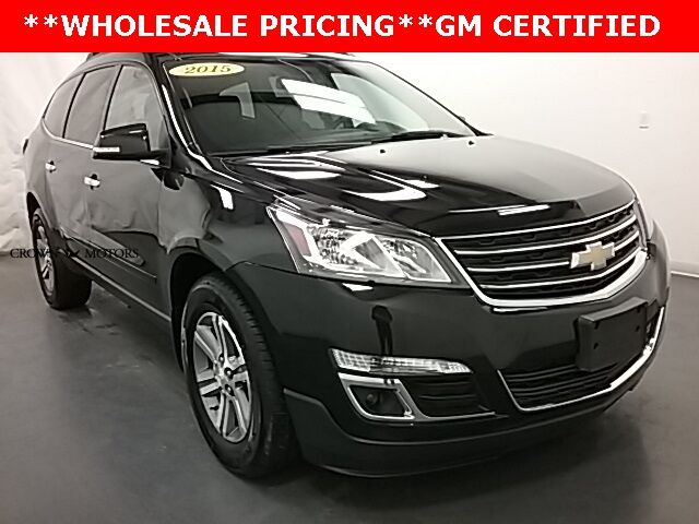 2015 Chevrolet Traverse 2LT Holland MI