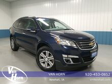 2015_Chevrolet_Traverse_2LT_ Newhall IA
