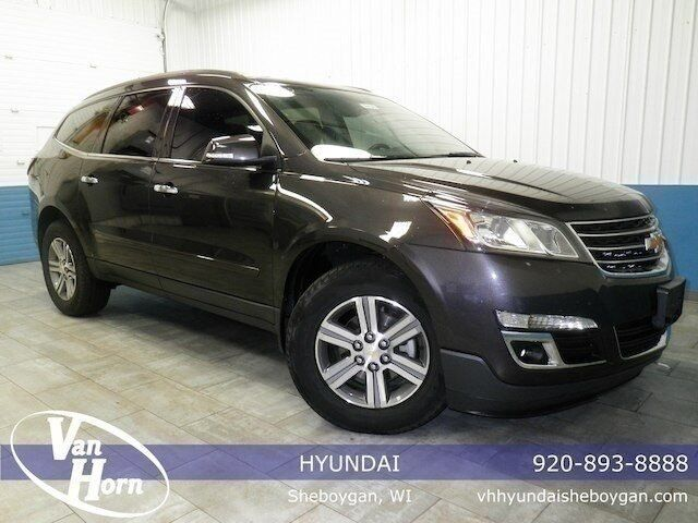 2015 Chevrolet Traverse 2LT Plymouth WI