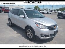 2015_Chevrolet_Traverse_2LT_ Watertown NY