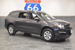 2015_Chevrolet_Traverse_3RD ROW!! LOADED! BACK UP CAMERA!!! LOW MILES! FULL WARRANTY!!!_ Norman OK
