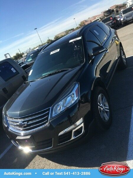 2015 Chevrolet Traverse AWD LT Bend OR