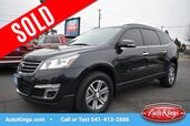 2015 Chevrolet Traverse AWD LT