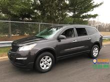 2015_Chevrolet_Traverse_LS_ Feasterville PA