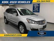 2015 Chevrolet Traverse LS Grand Rapids MI
