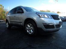 2015_Chevrolet_Traverse_LS_ Hamburg PA