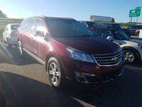 Chevrolet Traverse LT 2015