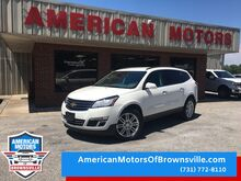 2015_Chevrolet_Traverse_LT_ Brownsville TN