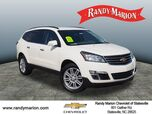 2015 Chevrolet Traverse LT Cloth