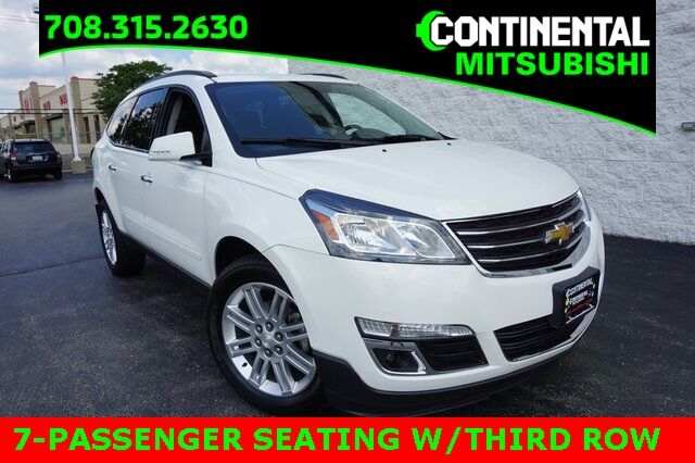 2015 Chevrolet Traverse LT Chicago IL