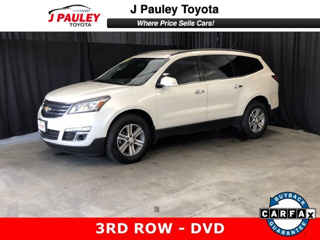 2015 Chevrolet Traverse LT Fort Smith AR