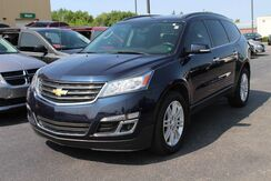 2015_Chevrolet_Traverse_LT_ Fort Wayne Auburn and Kendallville IN