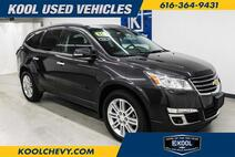 2015 Chevrolet Traverse LT Grand Rapids MI