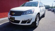 2015_Chevrolet_Traverse_LT_ Indianapolis IN