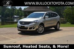 2015_Chevrolet_Traverse_LT_ Louisville MS