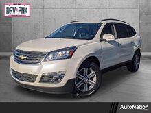 2015_Chevrolet_Traverse_LT_ Maitland FL