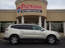 2015_Chevrolet_Traverse_LT_ Middletown OH