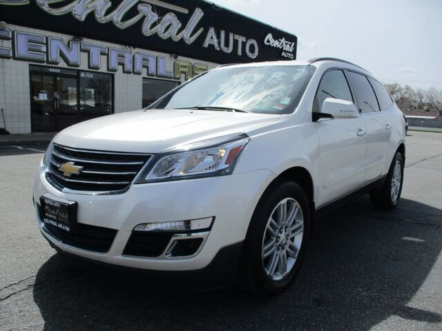 2015 Chevrolet Traverse LT Murray UT