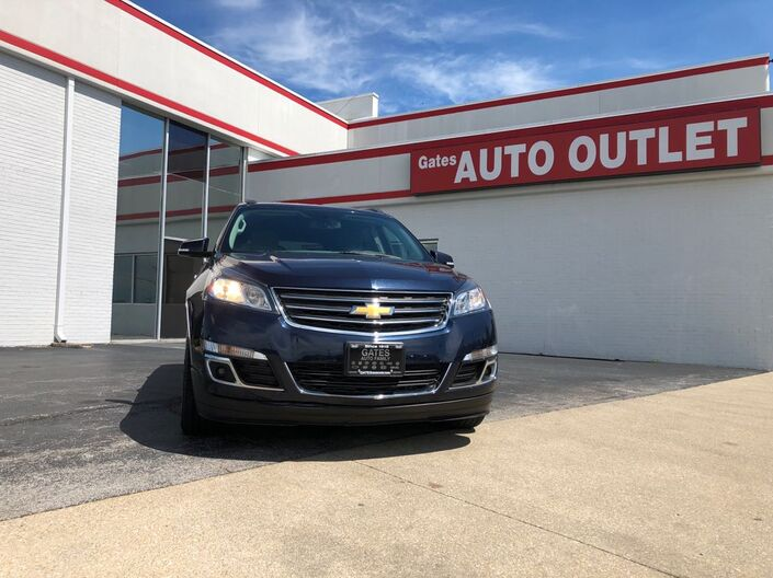 2015 Chevrolet Traverse LT Lexington KY