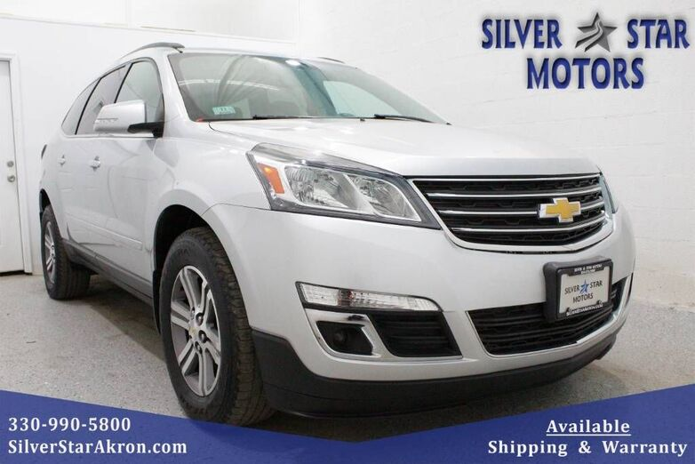 2015 Chevrolet Traverse LT Tallmadge OH