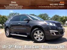 2015_Chevrolet_Traverse_LT_ Tupelo MS